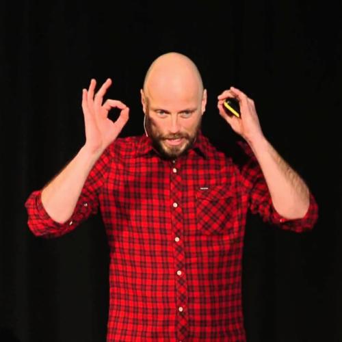TEDx talk Mark Kulsdom Dutch Weed Burger