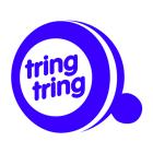 Bestel via TringTring!