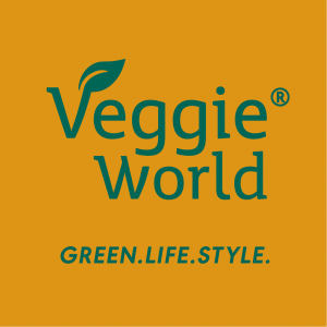 VeggieWorld Paris festival