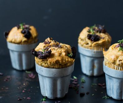 SAVORY-MUFFINS-WITH-SEAWEED-SPREAD