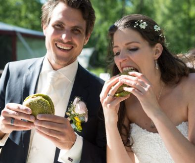 Weed Burger Wedding 3