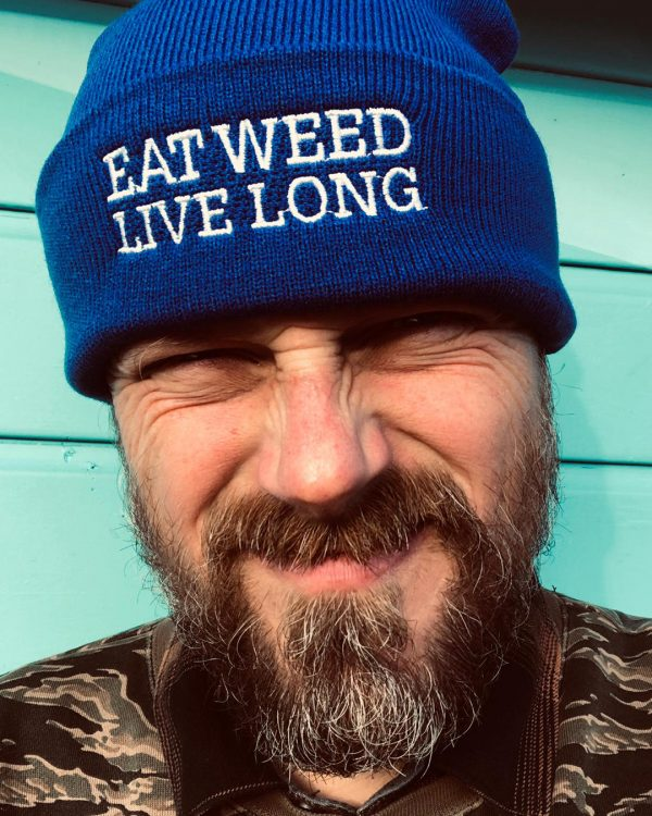Eat Weed Live Long - Muts