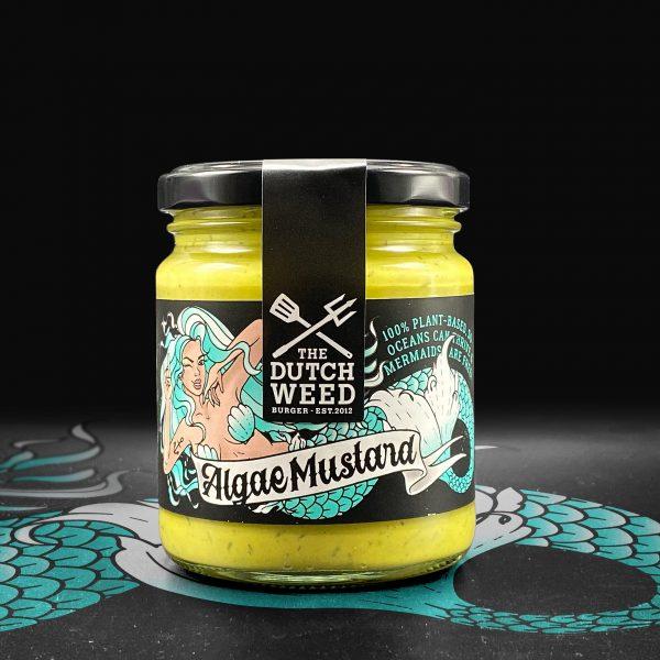 Algae Mustard